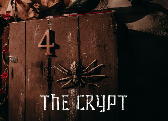The Crypt Escape Room